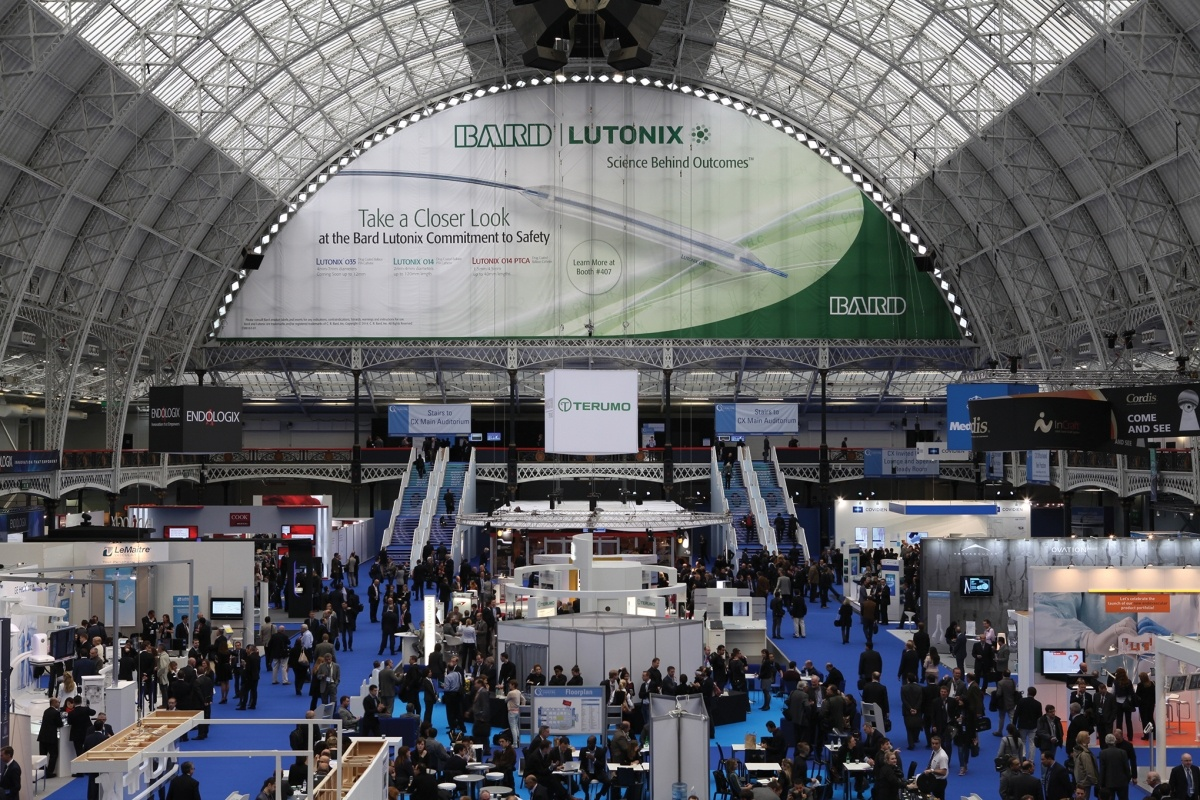 Mentice Participates at Charing Cross Congress 2016