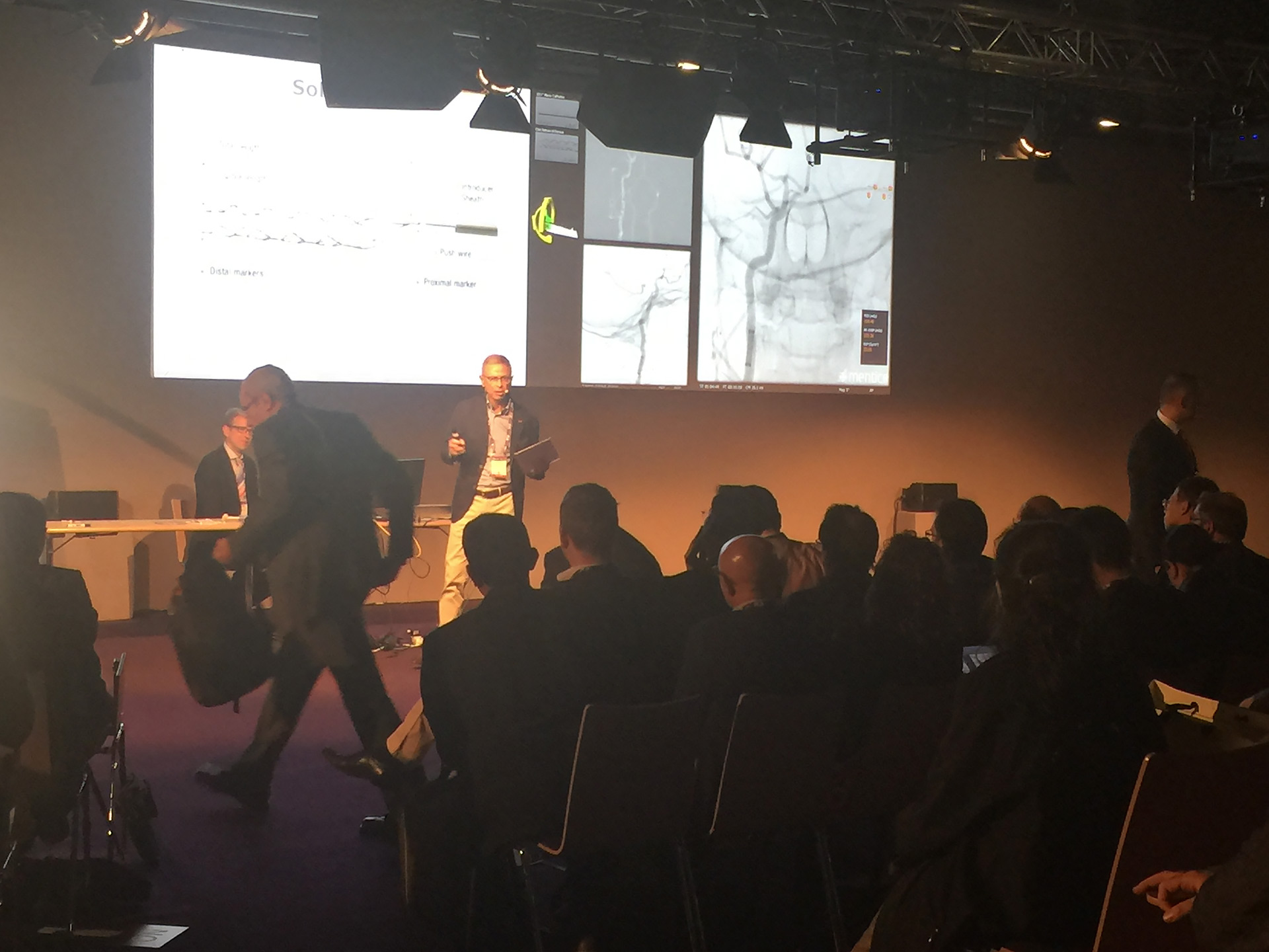 Key Points from EuroPCR in Paris 2016